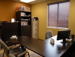 Bureau en location pour autres professionnels